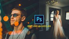 I'm gonna show you the process How to edit like in Photoshop ------ photoshop tutorial, luizclas, color grading, photo editing, how to edit like Photoshop Youtube, Photoshop Presets, Free Photoshop, Photoshop Tutorial, Color Grading Photoshop, Instagram People, Vsco Edit, Outdoor Portraits, Color Filter