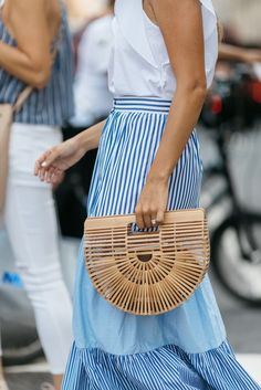 Today´s inspo: basket bag | stellawantstodie