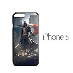 Assassin Creed Unity iPhone 6 Case