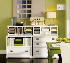 Organise Your Workplace With The Correct Office Storage Solutions