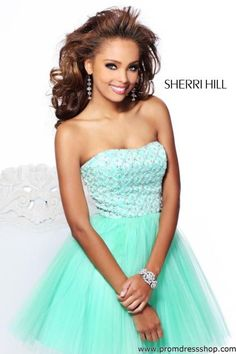 Cool Prom Dresses Sherri Hill Short Dress21153 at Prom Dress Shop | Prom Dresses... Check more at http://24shopping.gq/fashion/prom-dresses-sherri-hill-short-dress21153-at-prom-dress-shop-prom-dresses/