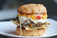 ... on Pinterest | Tomatillo Salsa Verde, Veggie Burgers and Day Countdown