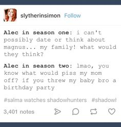 i love alec sm but i don't want to marry him, i just want him to adopt me