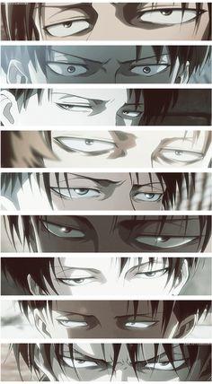 """Levi, let's save humanity together. Anime Boys, Otaku Anime, Anime Art, Eren E Levi, Levi And Erwin, Levi And Petra, Attack On Titan Tattoo, Attack On Titan Levi, Aot Wallpaper"