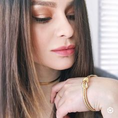 Need some gifting inspo? #ad can�t go wrong with some @brookandyork jewelry. Click the direct link in bio! And use HOLIDAZE2017 to save some  http://liketk.it/2tDQW #liketkit @liketoknow.it