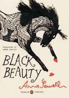 Black Beauty (Penguin Classics Deluxe)