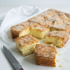 This Cinnamon Spiced Pear Cake is a one bowl, no fuss recipe that will satisfy your cake cravings!