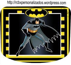 Batman nucita