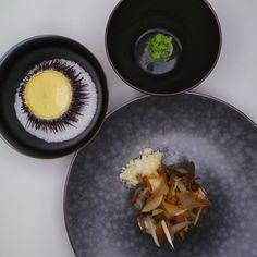 Viki Geunes | 't Zilte. Archiving Food Photography | Gastronomy