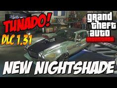 NOVO CARRO ESPETACULAR GTA V IMPONTE NIGHTSHADE DLC EXECUTIVOS E OUTROS ...