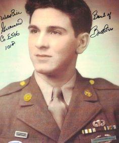 Rest In Peace Wild Bill - Bill Guarnere (1923 - 2014)