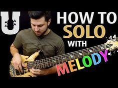 Top 10 Bass Arpeggio Shapes You MUST Know! - Online Bass Lessons - YouTube