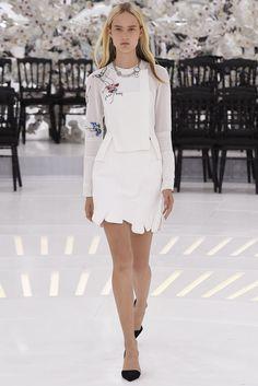 Dior Haute Couture Fall 2014