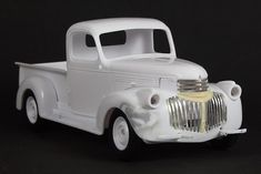 John Tolcher Weather Models, Model Cars Building, Plastic Model Cars, Chevy Pickups, Pick Up, Scale Models, Tractors, Antique Cars, Vehicles