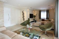 sala de estar e sala de tv - Pesquisa Google