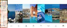 Starwood Hotels & Resorts Invitation Greece.