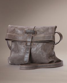 Artisan Fold Over - Bags & Accessories_Bags_Crossbody - The Frye Company