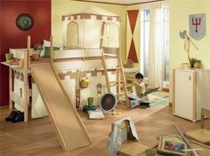 Resultado de imagen para dormitorios niños