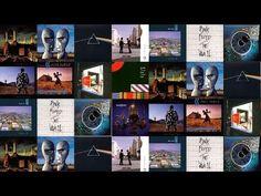 Pink Floyd - The Best Of (Full Album) HD.Hq,