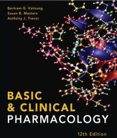 download katzung pharmacology pdf free
