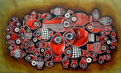 *Cristiane Campos, Seus Estilos na Arte* - De volta ao Blog, uma pintora paranaense que no início de sua jarnada na Arte da pintura,  já em seus primeiros (e maravilhosos) trabalhos, naturalmente expressava-se no figurativismo. Estev...