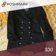 Kensie Jacket Kensie jacket Kensie Jackets & Coats Blazers