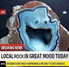 Everything rocks! #imgur