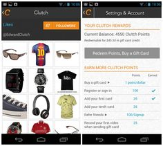 Clutch aims to be the only shopping app you need.