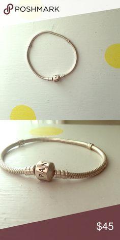 bracelet pandora long