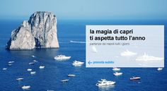 Welcome, #iCapri App your free guide  please download from Apple store http://itunes.apple.com/it/app/icapri-capri-island/id442741916?mt=8