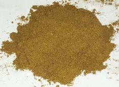 Il Garam masala è una miscela di spezie originaria dell'India dove è largamente usata nei piatti di carne, pesce e verdure. DISPONIBILE SUL NOSTRO SITO http://www.spezieria.com/miscele-di-spezie.php  o Ebay.it: http://www.ebay.it/usr/spezieria