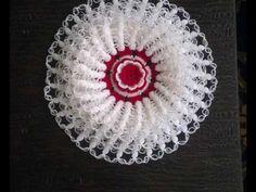 Yıldız Lif Yapımı anlatımlı |En güzel lif modelleri | how to crochet - YouTube Filet Crochet, Crochet Doilies, Drops Design, Flower Tutorial, Special Occasion Dresses, Crochet Earrings, Crochet Patterns, Artwork, Crafts