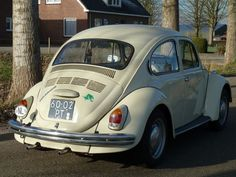 Car Volkswagen, Vw Beetles, 1970s, Classic Cars, Automobile, Vw Bugs, Type 1, Vehicles, Planes