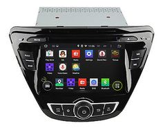 ﹩419.00. Android 6.0 Car Dvd Gps Navi Dab Tv Octa Core 2gb 32gb For Hyundai Elantra 2014    GTIN - Does not apply, Screen Size - 7 in., Radio, Country/Region of Manufacture - China