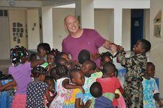 Meanwhile, back in Haiti… | Be Like Brit