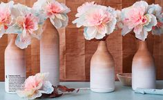 Home / Paper To Petal / 75 Whimsical Paper Flowers to Craft by Hand