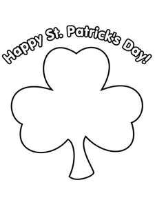 free images of Saint Patrick's Day