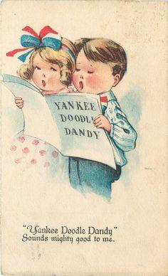 Yankee Doodle Dandy CT