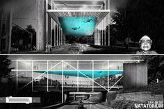 chadbourne + doss architects - Taylor Street Nanatoriaum