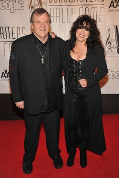 MEAT LOAF & PATTI RUSSO