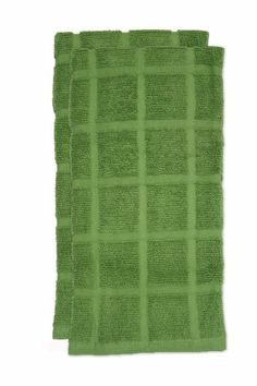 Ritz Kitchen Wears Egyptian Cotton Collection 2-Piece Solid Towel Set, Cactus Ritz http://www.amazon.com/dp/B00D41ZYGW/ref=cm_sw_r_pi_dp_5FAQtb09XVB8SHZK
