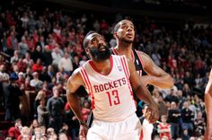 Houston Rockets, James Harden Showing Fight Needed to Be Contenders - RANT SPORTS #Houston_Rockets, #James_Harden