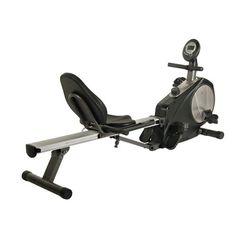 Avari® Conversion II Rower/Recumbent Exercise Bike | Academy