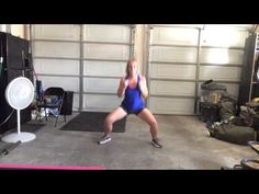 ▶ Tabata Inspired Workout - YouTube