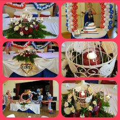 Event's and Party Planner.