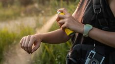 "Insect Repellent Buying Guide | Consumer Reports ~ 15% to 30% DEET; 20% picaridin sprays; 30% oil of lemon eucalyptus (OLE). Don't buy based only on ingredients or concentration. ""Natural"" products are ineffective; none of the products tested with essential oils provided adequate protection, often failing in tests within 30 minutes. Don't use combination sunscreen-repellent products. Always apply properly."