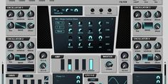 SPLASH Free VST Synth Plugin by Infected Sounds
