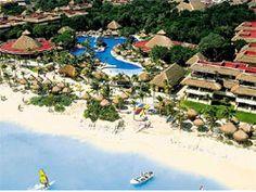 Riviera Maya...Iberostar Tucan.....location of my wedding...love!!!