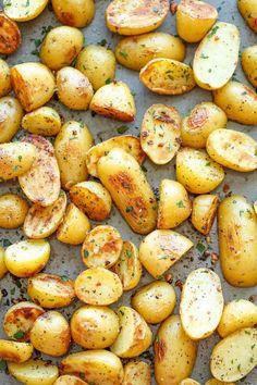 20 συνταγές με βασικό συστατικό την πατάτα. Λευτεριά στους υδατάνθρακες.