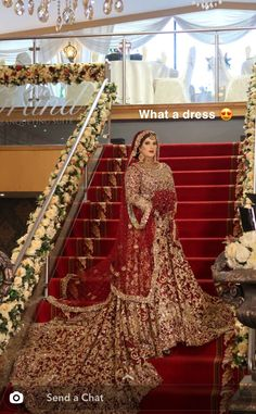 Bridal Mehndi Dresses, Asian Bridal Dresses, Asian Wedding Dress, Pakistani Wedding Outfits, Indian Bridal Outfits, Indian Bridal Fashion, Wedding Dresses For Girls, Bridal Lehenga, Pakistani Bridal Couture